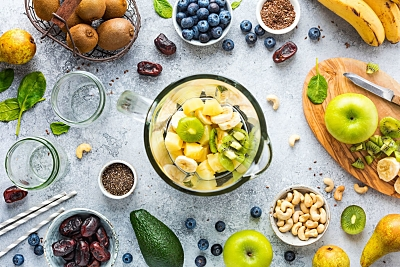 How To Make Superfoods